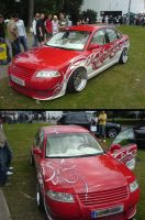 Nice VW by Tengai-Skyline
