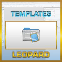 Leopard Templates Folder by TMacAG