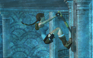 Underwater Raiding 2 by tombraider4ever