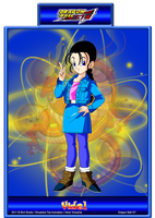 Videl by CHangopepe