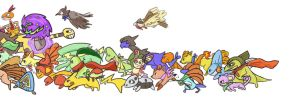 PMD: Mob