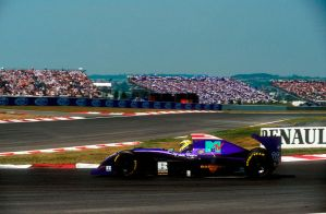 Jean-Marc Gounon (1994) by F1-history