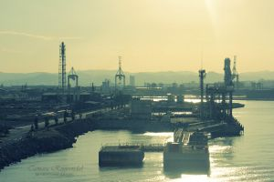 Industrial by TammyPhotography