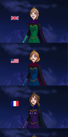Frozen-Hetalia - Let it go - complete1 by x-Lilou-chan-x