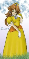 Princess Daisy by feastuponmyashes