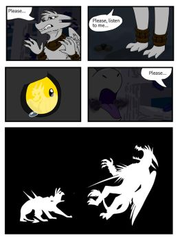 Realm Quest Chapter 1 Page 37 by EeveesAndDragons