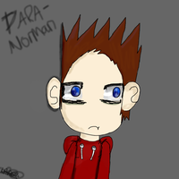 Paranorman by Southparlover