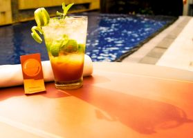 Spices Mojito by gerlonggaul