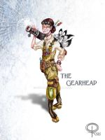 The Gearhead by sethu13