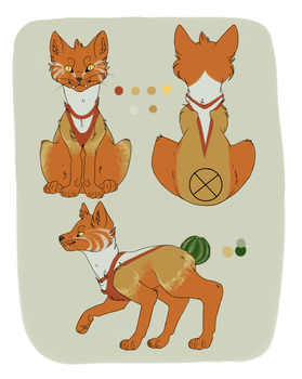 introducing the first catcus! by Space-Kitty