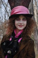 Mad as a hatter by EarthRescue