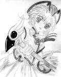 Other Old Sakura's drawing by dharma-dvg