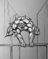 Parkour Imp 0 by NataN77