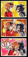 Pocky for 2P!Canada by 13Kitty95