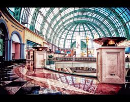 Mall of the Emirates 7 by calimer00