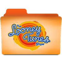 The Looney Tunes Show Icon by andys184