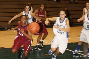 LC2009 - Loose Ball by SchroTN