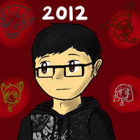 2012 ID by VedtheFlameDevil