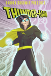Thunder-Man by wildcats25