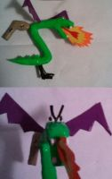Trogdor by DuctileCreations