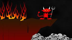 Hell by Renee87