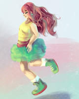 Frolicking by ForeverSoaring