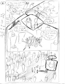 Mechanaflux #2 - Page 6 Thumbnail by thescarletspider