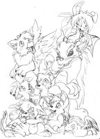 Subeta group pic by Daffupanda
