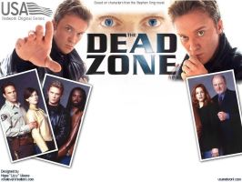 The Dead Zone Wallpaper by pepsipepsibaby