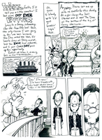 Holiday Doctor p. 73 by hankinstein