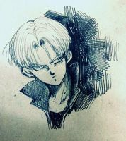trunks by guswl6730