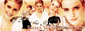 Emma Watson France by N0xentra