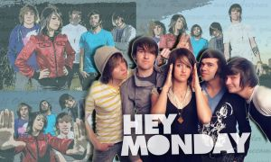 Hey Monday Wallpaper by kiss61