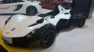 BAC Mono by AshHughes
