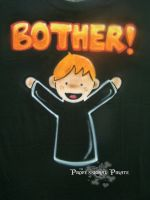 Bother Shirt - Front by Galaxys-Most-Wanted