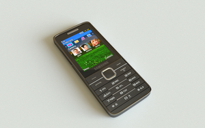 Samsung s5610 by radian3d