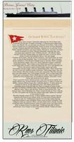 On Board RMS Titanic Journal-Skin- REVISED!!!! by RMS-OLYMPIC
