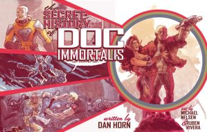 Doc Immortalis Article Cover by mthemordant
