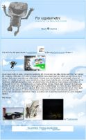 Journal skin for cagataymetin by mxlove