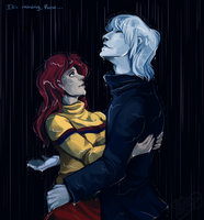 Rain - TH by DeathByGnome