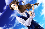 Hetalia: The Music I Play by YummySuika