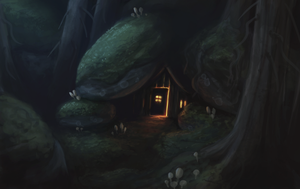 Gnome House by Adrian-Drott