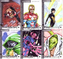 Fleer retro sketch cards 8 by CRISTIAN-SANTOS