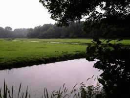 landscape1a by priesteres-stock