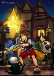 KINGDOM HEARTS by Irene-Rodriguez