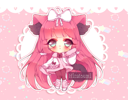 [Adoptable]: DREAMIMY SPECIAL ~08 CLOSED by Hiratsumi