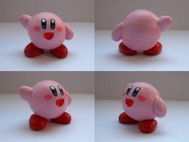 Kirby by ville10