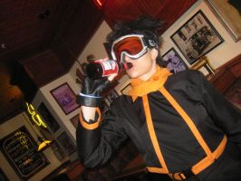 It's just one Beer by Obito--Uchiha