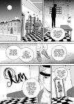 + RACERS // Chapter 2 - Page 17 + by SaraFabrizi