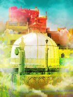 Dargah by azmatcomp